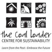 Coal Loader Sustainability Centre Logo